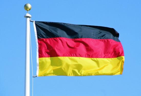 Der Deutschlandführer und Ratschlag in Shein