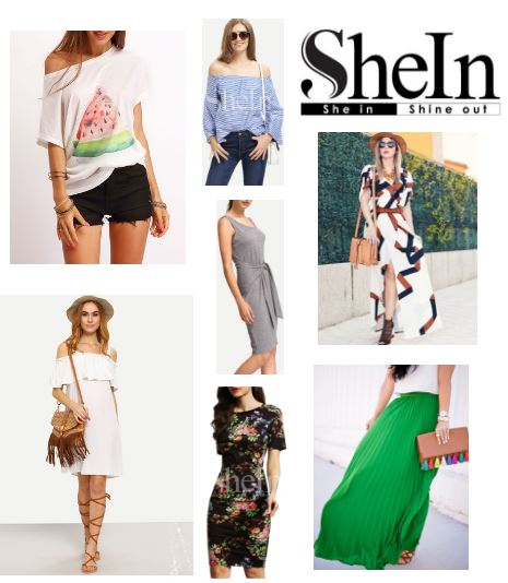 Shein reviews:is it legit ?