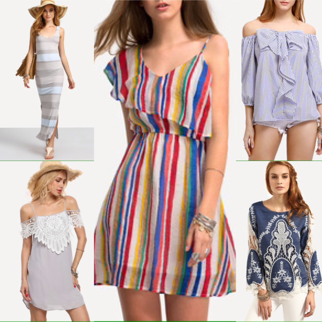 5 Reasons you should buy from shein